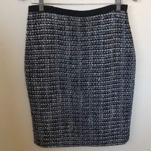 J. Crew No. 2 Pencil Skirt